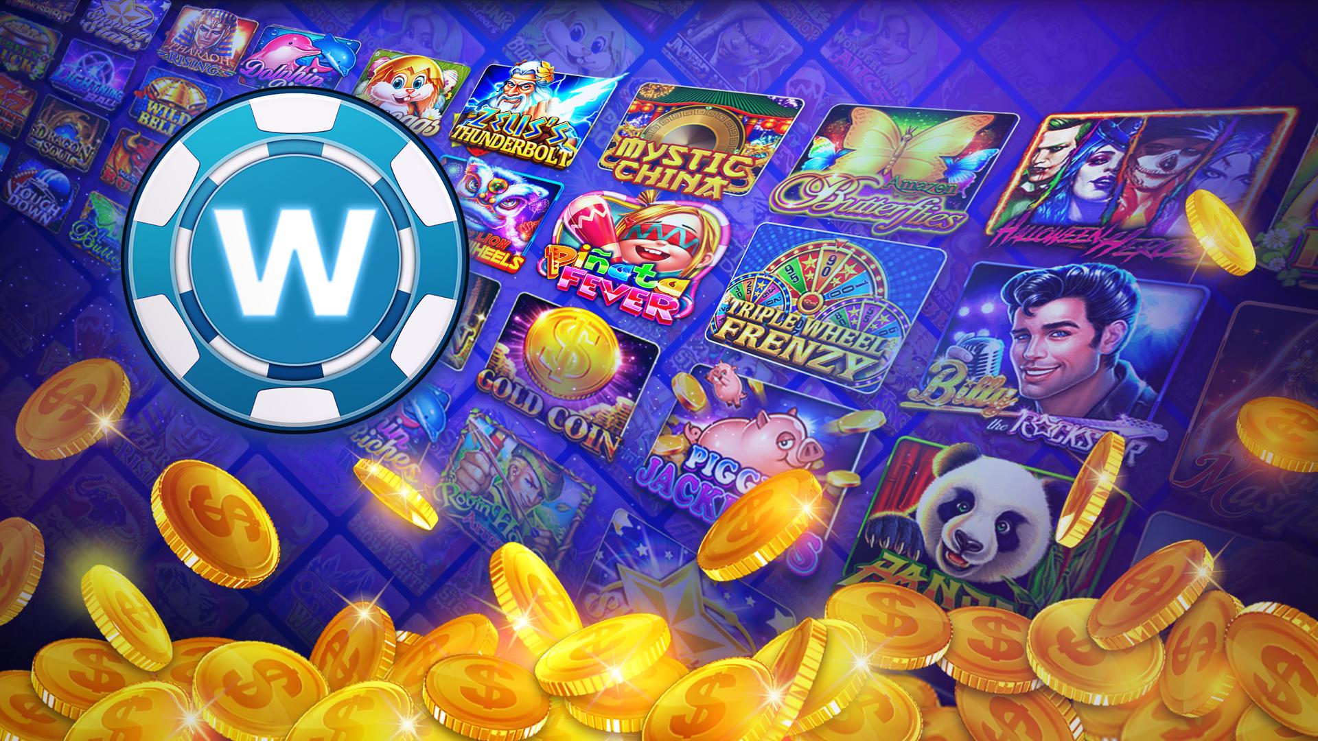 Chip Gratis Doubleu Casino - Free Slots